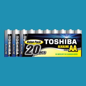 Toshiba Batteries